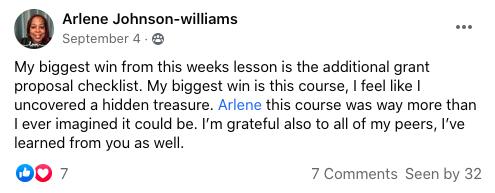 Arlene Johnson-Williams2